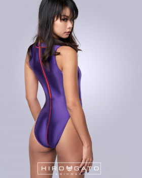 Used Swimsuit REALISE SRN-016